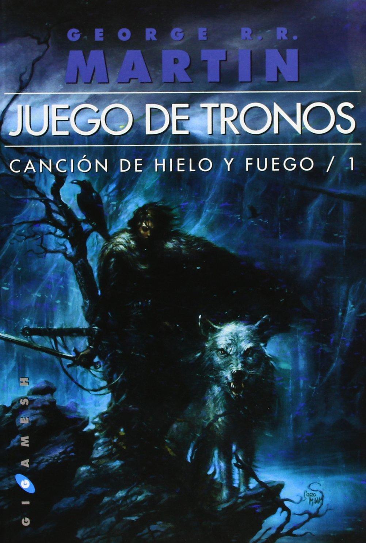 Reseña: Canción de Hielo y Fuego 1: Juego de Tronos