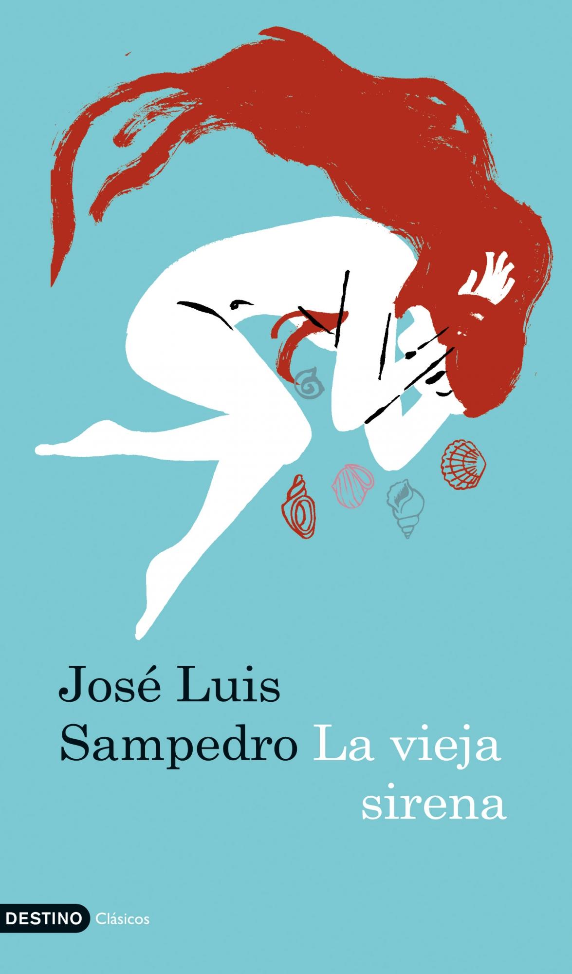 Reseña: La vieja sirena (Jose Luis Sampedro) | El Ojo Lector