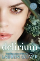 Trilogía Delirium (Lauren Oliver)
