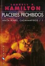 Saga Anita Blake (Laurell K. Hamilton)