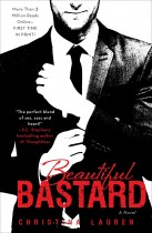 Beautiful Bastard (Christina Lauren)