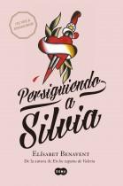 Saga Silvia (Elísabet Benavent)