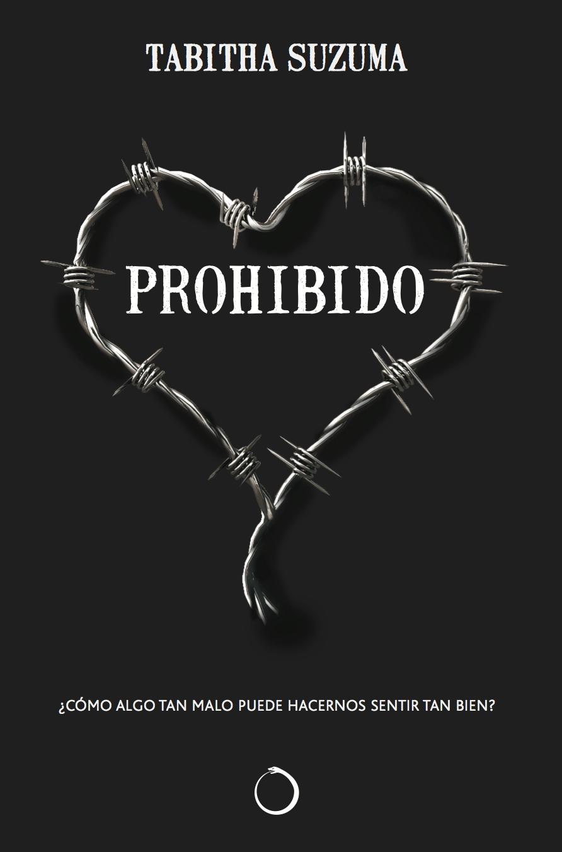 Reseña: Prohibido (Tabitha Suzuma) | El Ojo Lector