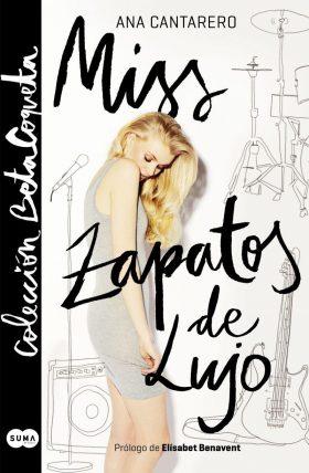 Miss Zapatos de Lujo (Ana Canterero)