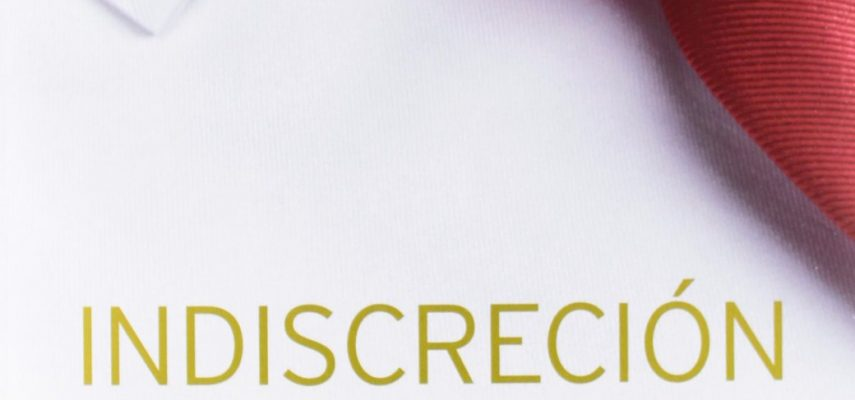 Indiscreción (Charles Dubow)